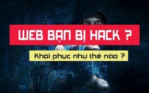 sua web bi hack